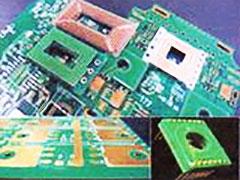 大電流コイル基板